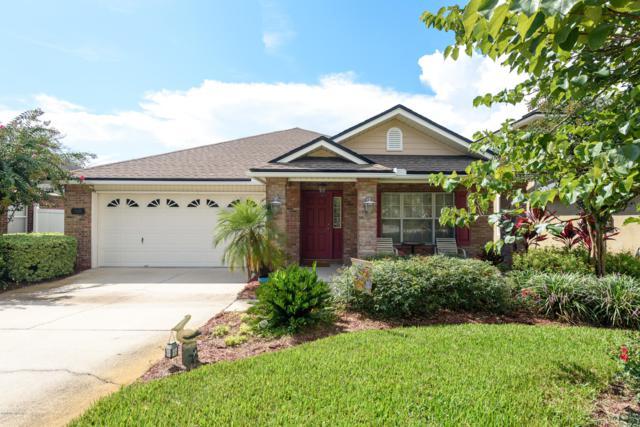 128 Pine Arbor Cir, St Augustine, FL 32084 (MLS #1009241) :: The Hanley Home Team