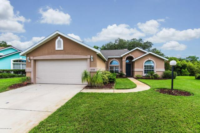 2320 Commodores Club Blvd, St Augustine, FL 32080 (MLS #1009248) :: Ancient City Real Estate