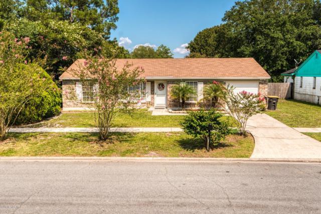 2569 Spring Lake Rd W, Jacksonville, FL 32210 (MLS #1009255) :: The Hanley Home Team