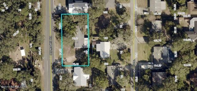 3224 Old Moultrie Rd, St Augustine, FL 32086 (MLS #1009262) :: Berkshire Hathaway HomeServices Chaplin Williams Realty