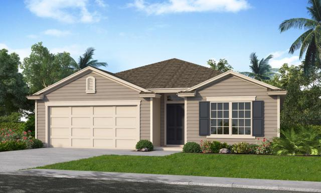 3 Sand Wedge Ln, Bunnell, FL 32110 (MLS #1009265) :: CrossView Realty