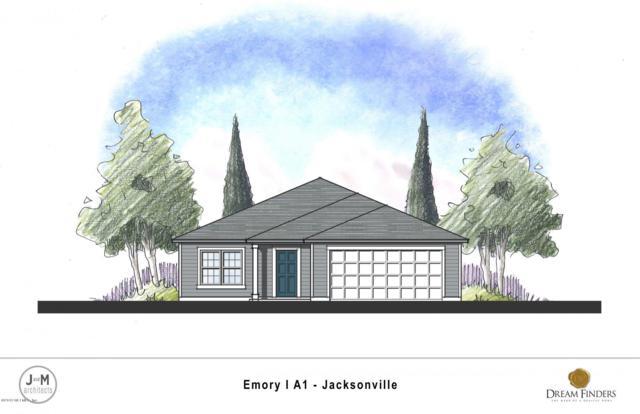 3019 Firethorn Ave, Orange Park, FL 32073 (MLS #1009275) :: The Hanley Home Team