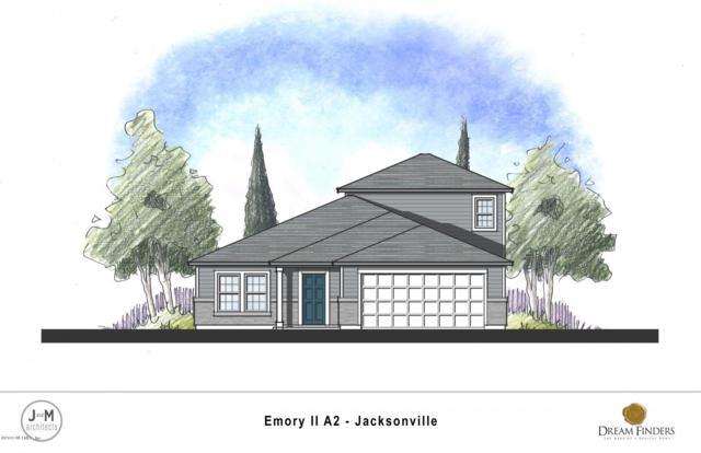 3051 Greywood Ln, Orange Park, FL 32073 (MLS #1009288) :: The Hanley Home Team
