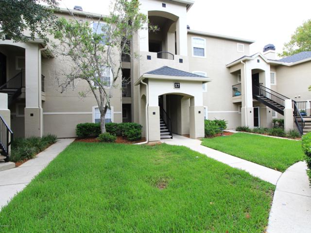 1701 The Greens Way #1731, Jacksonville Beach, FL 32250 (MLS #1009290) :: CrossView Realty
