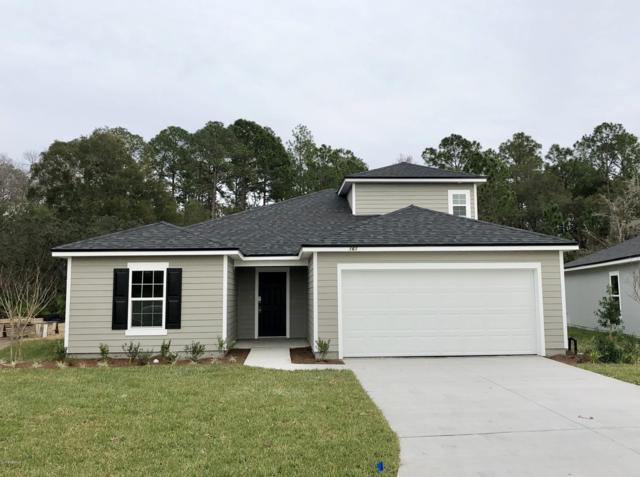 3054 Greywood Ln, Orange Park, FL 32065 (MLS #1009311) :: The Hanley Home Team
