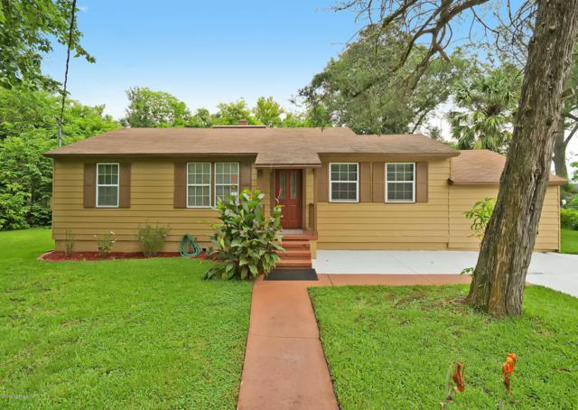5125 Rosselle St, Jacksonville, FL 32254 (MLS #1009322) :: The Hanley Home Team