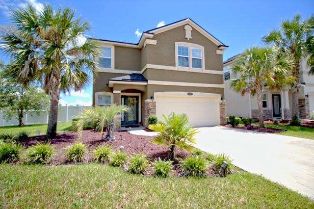 389 Forest Meadow Ln, Orange Park, FL 32065 (MLS #1009354) :: EXIT Real Estate Gallery