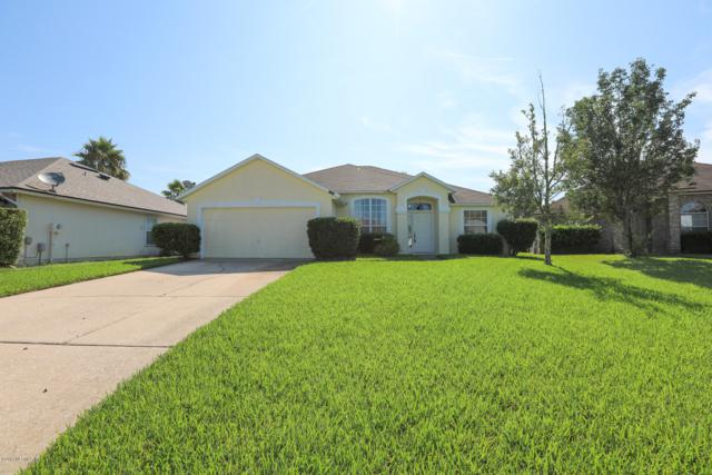 2385 Smooth Water Way S, Jacksonville, FL 32246 (MLS #1009358) :: Ancient City Real Estate