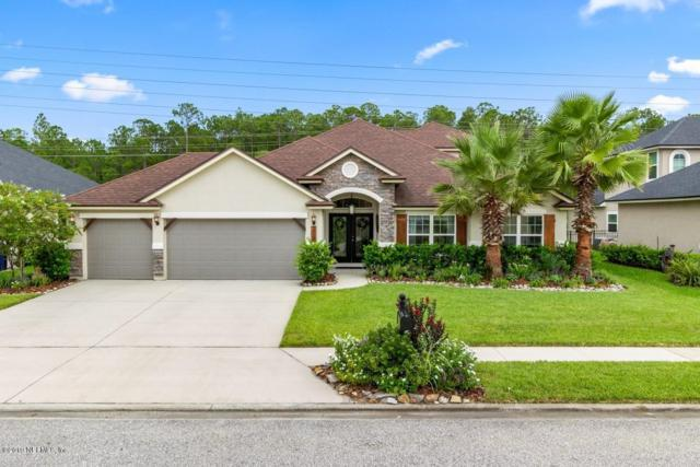 208 Ellsworth Cir, St Johns, FL 32259 (MLS #1009405) :: EXIT Real Estate Gallery
