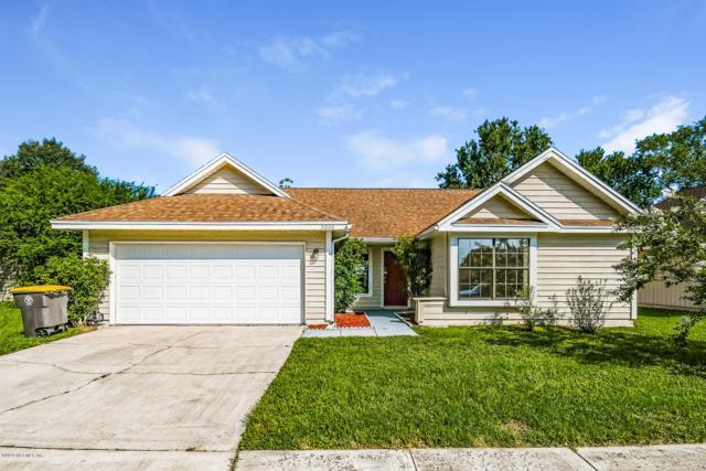 8026 Weather Vane Dr, Jacksonville, FL 32244 (MLS #1009432) :: EXIT Real Estate Gallery