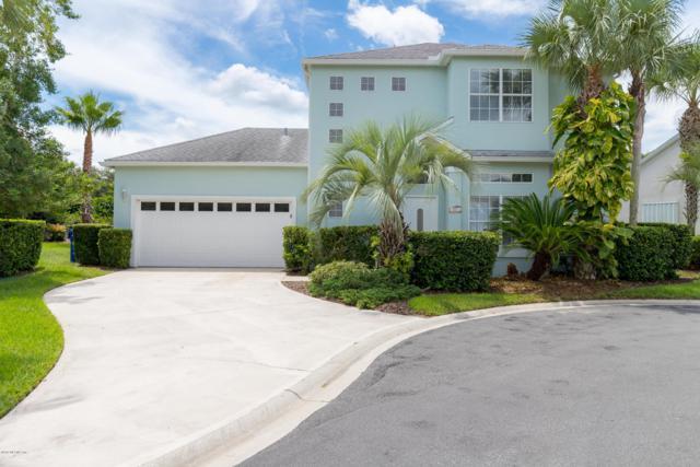 505 Sugar Pine Ct, St Augustine, FL 32080 (MLS #1009468) :: Noah Bailey Group
