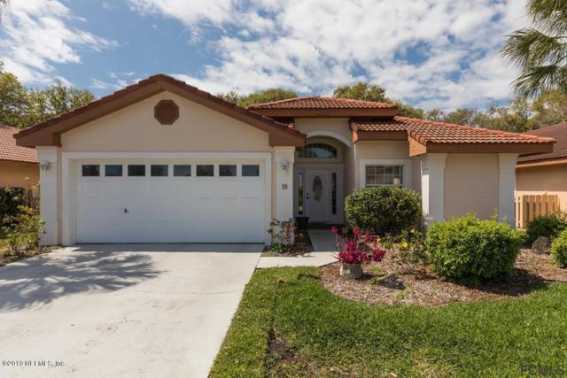 35 San Jose Dr, Palm Coast, FL 32137 (MLS #1009475) :: Jacksonville Realty & Financial Services, Inc.