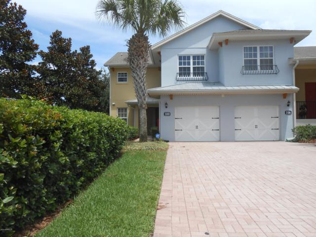 100 Casa Bella Ln, St Augustine, FL 32086 (MLS #1009483) :: CrossView Realty