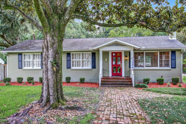 4642 Iroquois Ave, Jacksonville, FL 32210 (MLS #1009484) :: Ancient City Real Estate
