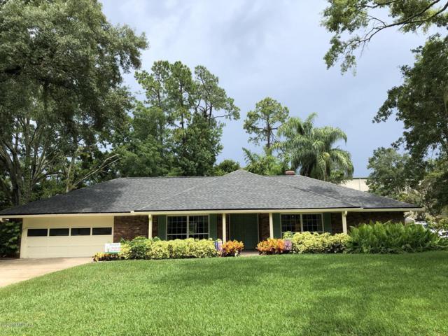 11553 Sedgemoore Dr E, Jacksonville, FL 32223 (MLS #1009487) :: CrossView Realty