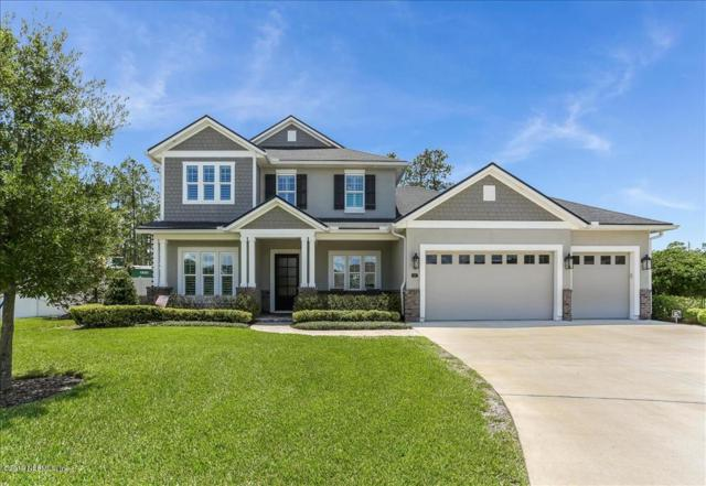 631 Oxford Estates Way, St Johns, FL 32259 (MLS #1009512) :: Berkshire Hathaway HomeServices Chaplin Williams Realty