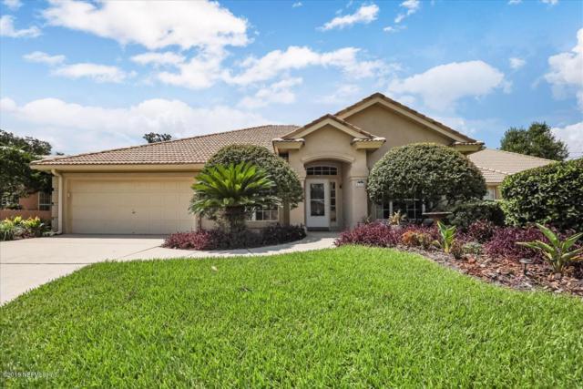 4106 Mizner Cir S, Jacksonville, FL 32217 (MLS #1009540) :: Ancient City Real Estate