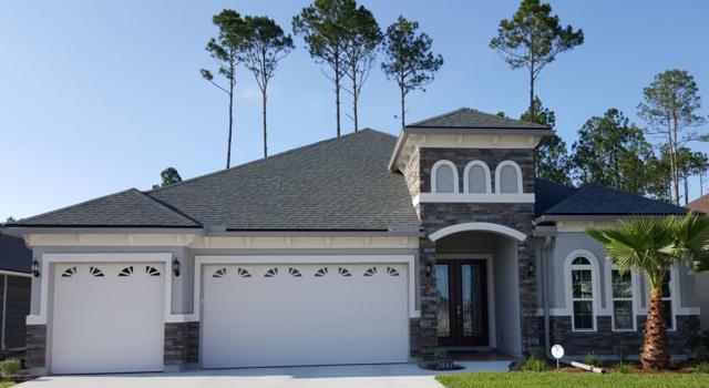 85509 Red Knot Way, Yulee, FL 32097 (MLS #1009548) :: The Hanley Home Team
