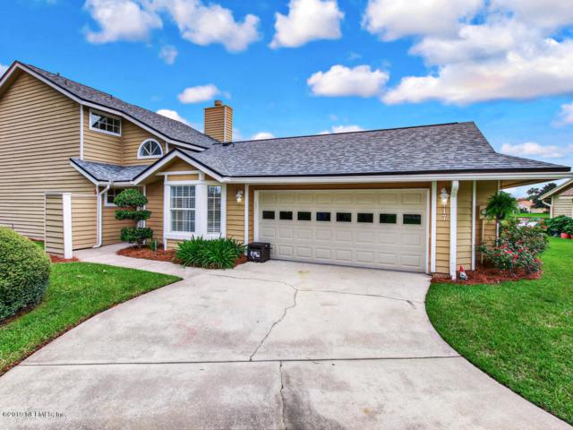 117 Burning Pine Ct, Ponte Vedra Beach, FL 32082 (MLS #1009557) :: Young & Volen | Ponte Vedra Club Realty