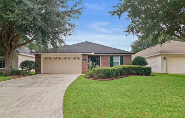 1716 Canopy Oaks Dr, Orange Park, FL 32065 (MLS #1009589) :: The Hanley Home Team