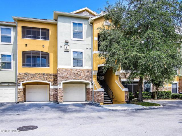 8539 Gate Pkwy W #624, Jacksonville, FL 32216 (MLS #1009590) :: CrossView Realty