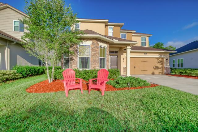 121 N Torwood Dr, St Johns, FL 32259 (MLS #1009608) :: EXIT Real Estate Gallery