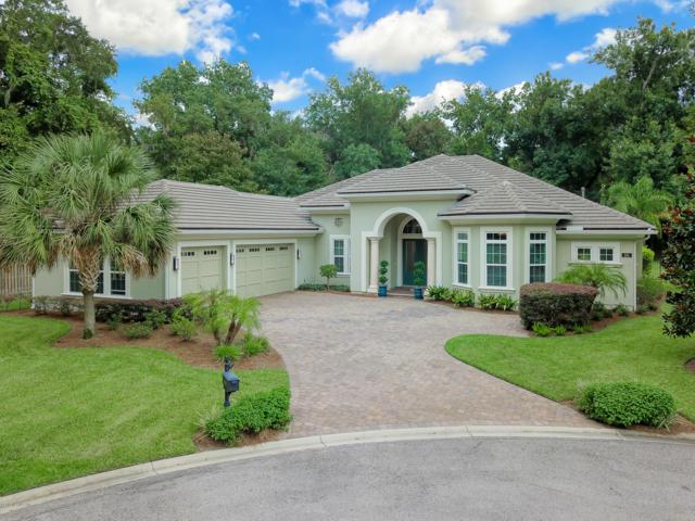 141 Senora Ct, St Augustine, FL 32095 (MLS #1009628) :: Jacksonville Realty & Financial Services, Inc.