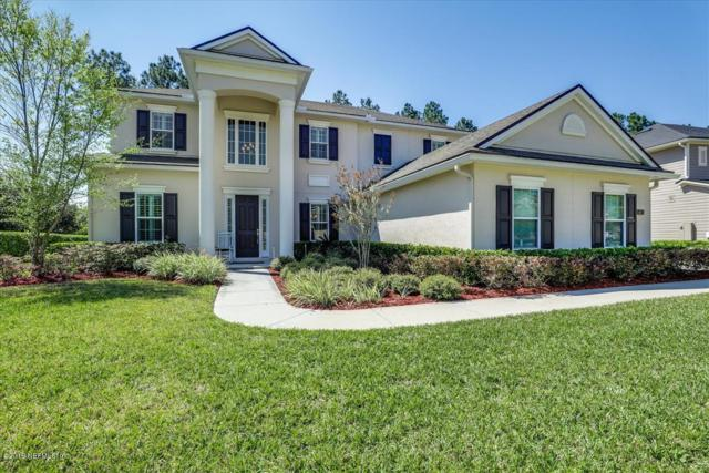 105 Cantley Way, St Johns, FL 32259 (MLS #1009630) :: EXIT Real Estate Gallery