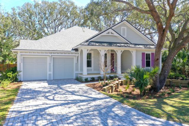 459 Ridgeway Rd, St Augustine Beach, FL 32080 (MLS #1009631) :: Jacksonville Realty & Financial Services, Inc.