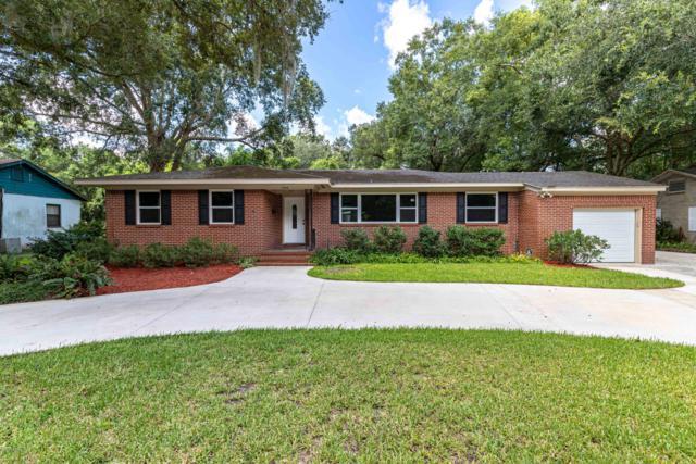 1426 Glengarry Rd, Jacksonville, FL 32207 (MLS #1009636) :: Ancient City Real Estate