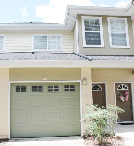 3750 Silver Bluff Blvd #1405, Orange Park, FL 32065 (MLS #1009642) :: EXIT Real Estate Gallery