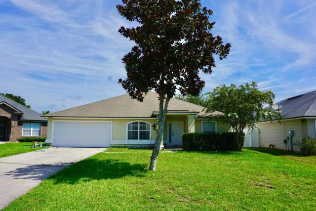 11889 Pikeville Ct, Jacksonville, FL 32220 (MLS #1009643) :: Berkshire Hathaway HomeServices Chaplin Williams Realty