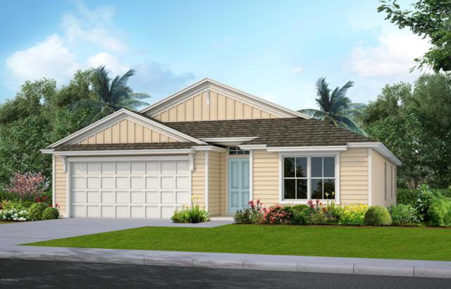 167 Fox Water Trl, St Augustine, FL 32086 (MLS #1009652) :: Sieva Realty