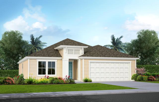 217 Fox Water Trl, St Augustine, FL 32086 (MLS #1009654) :: Sieva Realty