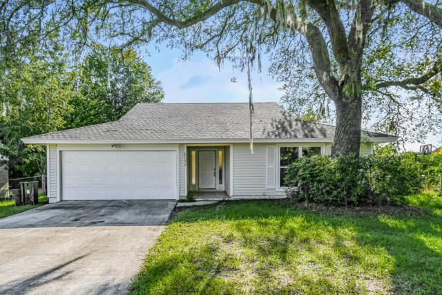 6083 Blank Dr, Jacksonville, FL 32244 (MLS #1009682) :: The Hanley Home Team
