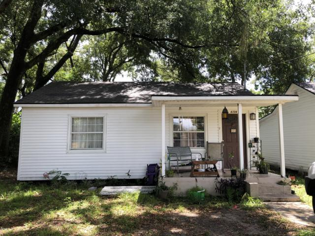 4724 Ridgewood Ave, Jacksonville, FL 32207 (MLS #1009684) :: CrossView Realty