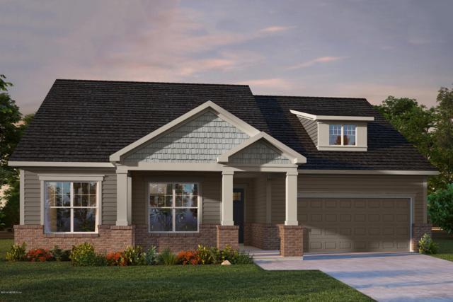 206 Sagebrush Dr, Ponte Vedra, FL 32081 (MLS #1009702) :: Ancient City Real Estate
