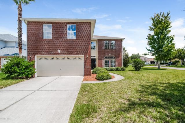 1778 Chatham Village Dr, Orange Park, FL 32003 (MLS #1009708) :: Military Realty