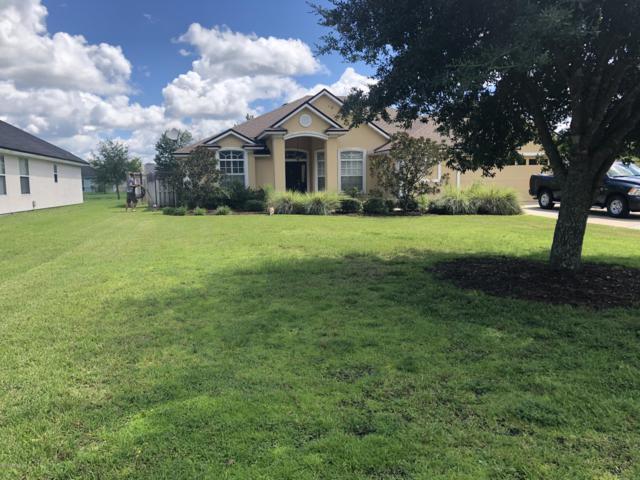 2653 Snail Kite Ct, St Augustine, FL 32092 (MLS #1009723) :: Ancient City Real Estate