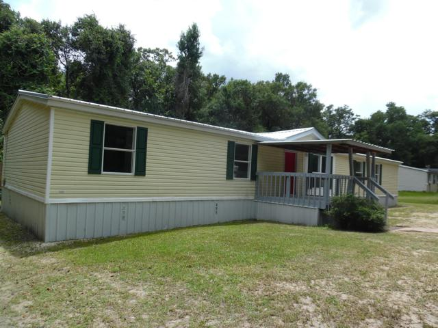 2312 Daisy St, Middleburg, FL 32068 (MLS #1009733) :: The Hanley Home Team