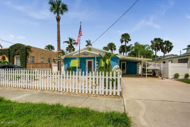 190 Seminole Rd, Atlantic Beach, FL 32233 (MLS #1009737) :: Jacksonville Realty & Financial Services, Inc.