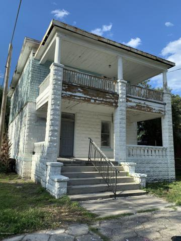 119 E 6TH St, Jacksonville, FL 32206 (MLS #1009761) :: Ancient City Real Estate