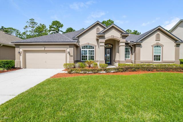 4262 Eagle Landing Pkwy, Orange Park, FL 32065 (MLS #1009799) :: Ancient City Real Estate