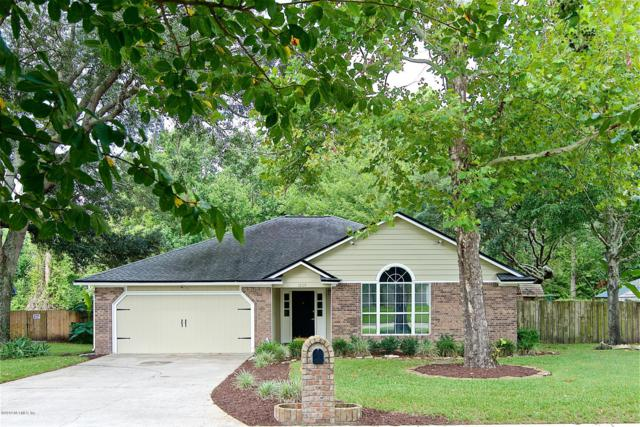 1208 Shallowford Dr W, Jacksonville, FL 32225 (MLS #1009800) :: Ancient City Real Estate