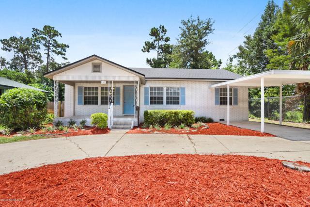 5158 Park St, Jacksonville, FL 32205 (MLS #1009815) :: The Hanley Home Team