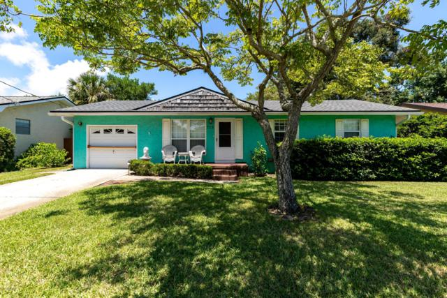 715 16TH Ave S, Jacksonville Beach, FL 32250 (MLS #1009817) :: eXp Realty LLC | Kathleen Floryan