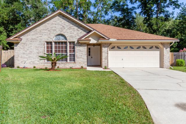 1716 Spring Star Ct, Jacksonville, FL 32221 (MLS #1009823) :: The Hanley Home Team
