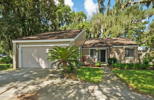 11529 Maclay Ct, Jacksonville, FL 32225 (MLS #1009824) :: The Hanley Home Team