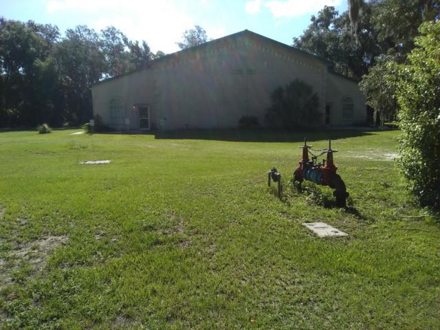 2627 Spring Glen Rd, Jacksonville, FL 32207 (MLS #1009828) :: CrossView Realty