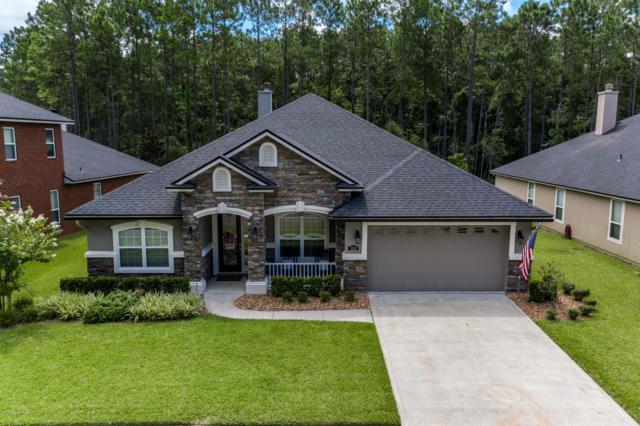 302 Islesbrook Pkwy, Jacksonville, FL 32259 (MLS #1009830) :: Ancient City Real Estate